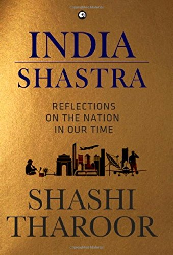 [PDF] Téléchargement gratuit Livres India Shastra: Reflections on the Nation in Our Time