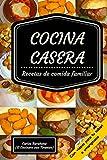 Image de Cocina casera (con vídeos): Cocina casera española para el día a día