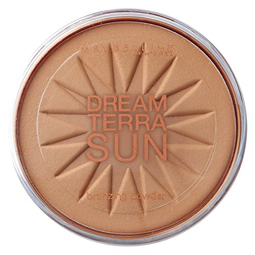 Maybelline New York Dream Sun Terra Abbronzante, 03 Bronze