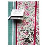 A5 Notizbuch Journal - Pepperpot