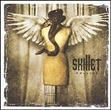 Songtexte von Skillet - Collide