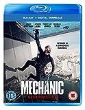 Mechanic - Resurrection [Blu-ray]