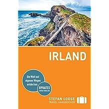 Stefan Loose Reiseführer Irland: mit Downloads aller Karten (Stefan Loose Travel Handbücher E-Book)