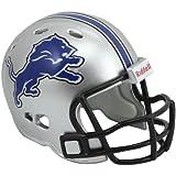 Riddell Revo Pocket Pro Helmet Detroit Lions