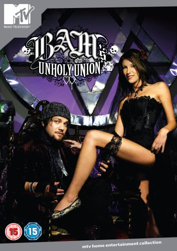 mtv-bams-unholy-union-dvd-2007
