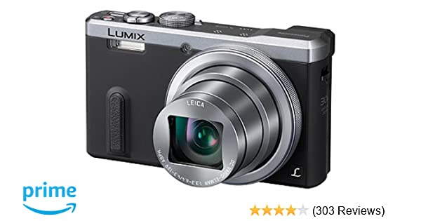 Panasonic lumix dmc tz61eg s travellerzoom kamera: amazon.de: kamera