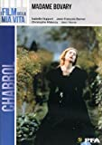 Madame Bovary [Import italien]