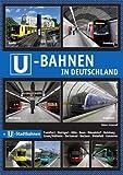 U-Bahnen in Deutschland: + U-Stadtbahnen