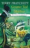 - 51y7OIp4fIL - Gevatter Tod • MacBest: Zwei Romane in einem Band (Scheibenwelt)
