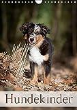 Hundekinder (Wandkalender 2019 DIN A4 hoch): Hundekinder (Monatskalender, 14 Seiten ) (CALVENDO Tiere)