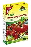 Neudorff 2 KG Bio Tomaten- und Gemüse Essen