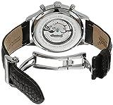 Ingersoll Herren-Armbanduhr IN1309BK Analog Automatik IN1309BK - 6