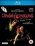 Best 3-d Films Blu-ray - Underground (Limited Edition) (3 Blu-Ray) [Edizione: Regno Unito] Review