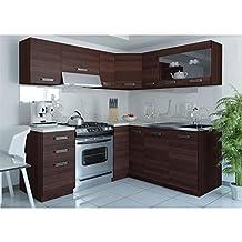 Muebles de cocina justhome for Amazon muebles de cocina