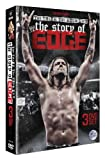 Coffret edge : mon histoire (3 DVD)