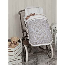 Babyline Paseos De Toile - Saco de silla de paseo