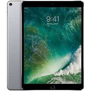 Apple iPad Pro (10.5 Inch, Wi-Fi, 256 GB) – Space Grey