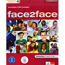 face2face / Student's Book with CD-ROM. Elementary