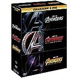 Avengers 1-2-3
