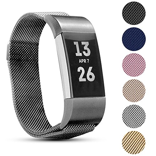 Jewelry & Watches Alta Hr Fitness Tracker Smartwatch Armband Ersatz Silikon Sport Sweet-Tempered Fitbit Alta