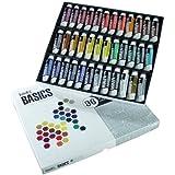 Liquitex - Juego de tubos de pintura acrílica (36 unidades)