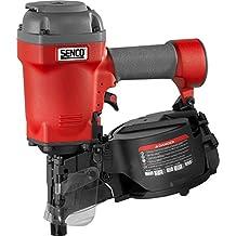 Senco SCN75 BF/TF Pneumatische trommelspijker tacker - 45-75 mm - 4,8-8,3 bar