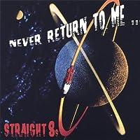 Never Return to Me