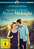 DVD Cover 'Before Midnight