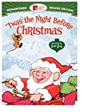 Twas The Night Before Christmas / (Rmst Dlx Ecoa) [DVD] [Region 1] [NTSC] [US Import]