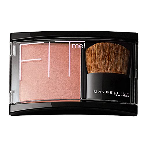 Maybelline Fit Me! Blush, Medium Nude, 4.5g