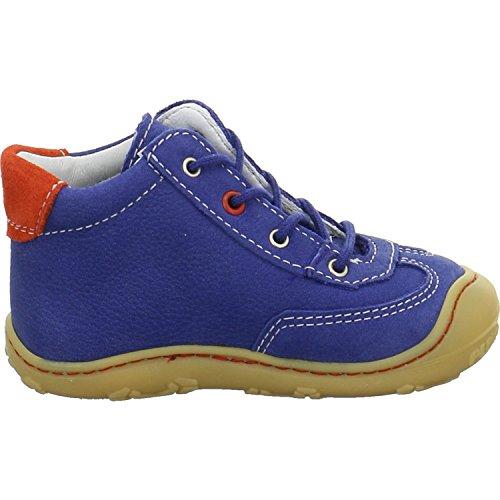 Ricosta  1223500 165, {Chaussures premiers pas pour bébé (garçon) Violet