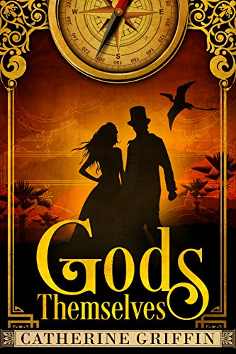 Book cover image for Gods Themselves