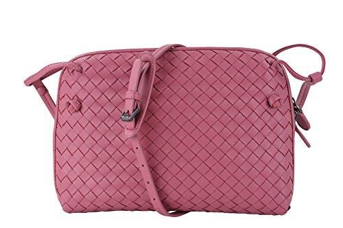 bottega-veneta-bag-lambskin-pink