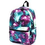 XHHWZB Beliebte Laptop Daypack Rucksack Tablet Taschen, Casual Schule Reise Laptop Rucksack Rucksack Daypack Tablet Taschen (Lila) (Farbe : Green)