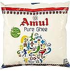 Amul - Pure Ghee, 500ml Pack