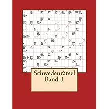 Schwedenrätsel Band 1