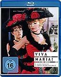 Viva Maria - Blu-ray