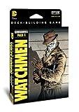 DC Comics Deck-Building Game: Crossover Pack #4 Watchmen