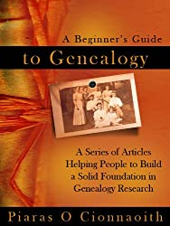 A Beginner's Guide to Genealogy