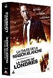 La Chute de la Maison Blanche + La Chute de Londres - Coffret DVD