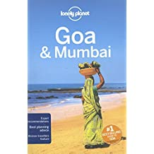 Lonely Planet Goa & Mumbai Guide
