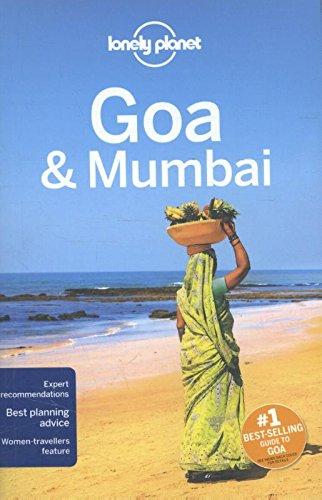 Preisvergleich Produktbild Lonely Planet Goa & Mumbai Guide (Country Regional Guides)