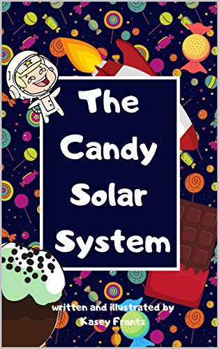 The Candy Solar System (English Edition)