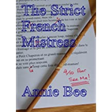 The Strict French Mistress (English Edition)