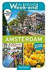 Guide Un Grand Week-end à Amsterdam 2018