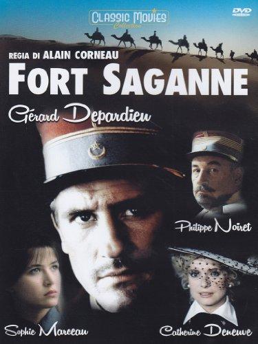 Bild von Fort Saganne [IT Import]
