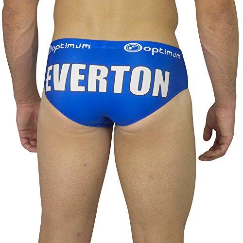 Optimum Herren Tackle Trunk Sport Unterwäsche Mehrfarbig - Everton