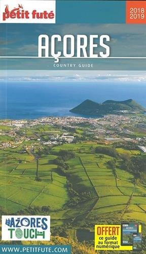Guide Açores 2018-2019 Petit Futé