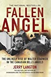 Fallen Angel - Jerry Langton