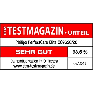 Philips gc9620 20 centrale vapeur perfectcare elite - Philips gc9620 20 centrale vapeur perfectcare elite ...